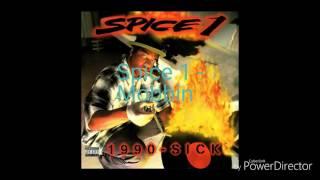 Spice 1 - Mobbin