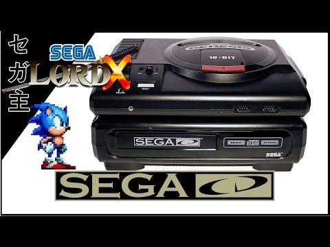 The Sega CD - The Unsung Add-on