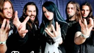 The Agonist interview with Alissa White-Gluz, May 5, 2012.wmv