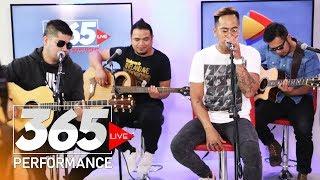 6cyclemind - Sandalan (365 Live Performance)