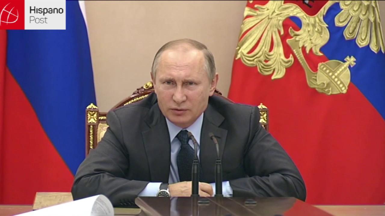 Ministro de economía ruso detenido por corrupción recibe arresto domiciliario