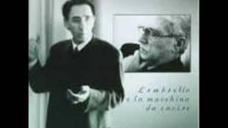 Franco Battiato - L'esistenza di dIO - [Sub ITA]