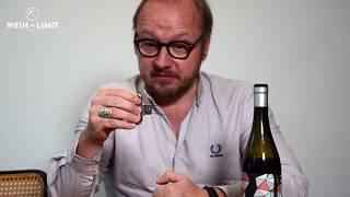 Der Wein-Erklärbär - Der Zwei-Klingen-Korkenzieher
