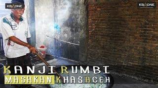 Kanji Rumbi, Masakan Khas Aceh untuk Menu Berbuka Puasa