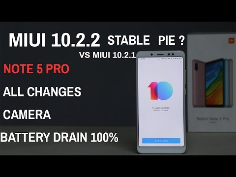 Download Redmi Note 5 Vs Redmi Note 5 Pro Which One To Buy My Opin