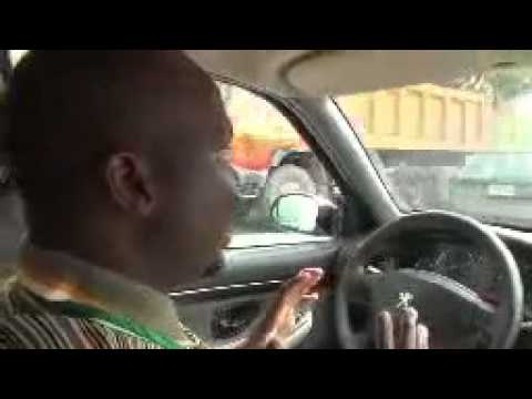 VOA Hausa: Maiduguri, Najeriya 13 Maris 2012