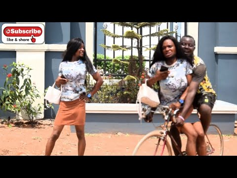2021 TOP 10 BEST FUNNY NIGERIAN COMEDY/ASHAWO NO BE WORK/ #DSHOW_OF_COMEDY