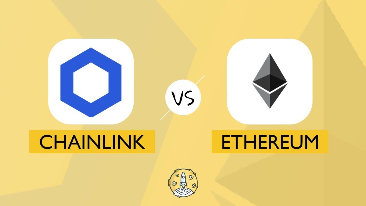 Chainlink vs Ethereum Price Predictions | DeFi Crypto Showdown | Token Metrics