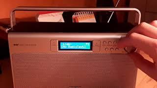 Philips DAB+ Radio