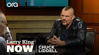 If You Only Knew: Chuck Liddell