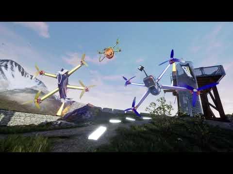Trailer de DCL - The Game