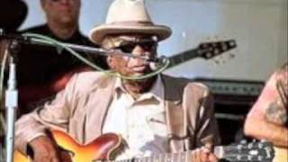 John Lee Hooker - Money (That's What I Want)