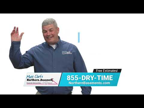 Basement Waterproofing, Crawlspace, and...