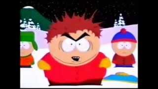 "Cartmanuv ""proslov"" :D"