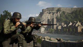 Post Scriptum - Dinant Hilltop Sniper [GER Comms/ENG Subs]