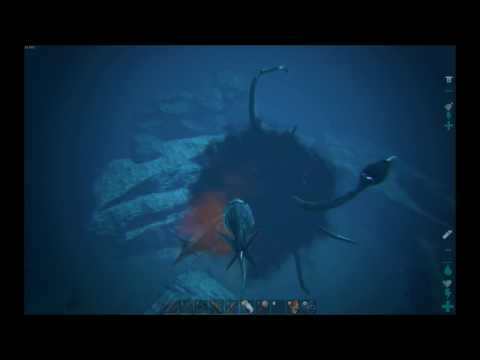 Alpha Tusoteuthis :: ARK: Survival Evolved General Discussions