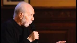 George Carlin - You Have No Rights