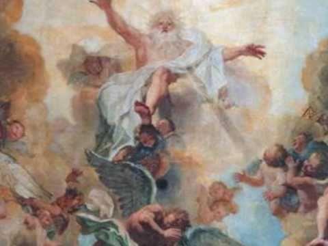 Les Pages du Centre de Musique Baroque de Versaille – Jean-Baptiste Lully.wmv