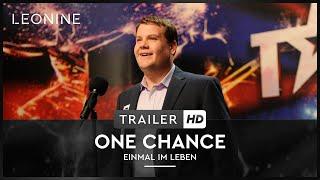 One Chance - Einmal im Leben Film Trailer