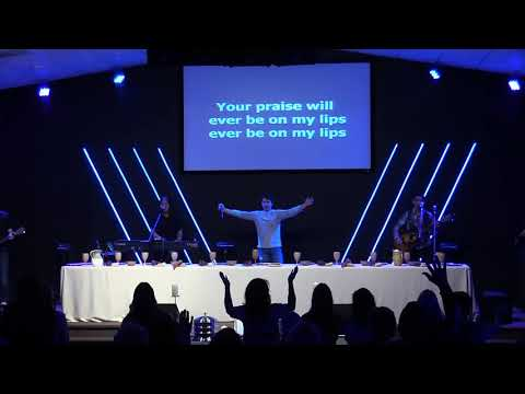 """Palm Sunday """"The Last Supper"""" """"Mount of Olives"""" by Pastor Randy Vanesian"""