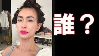 長谷川京子の自撮りインスタに絶句。サザエさんじゃなく◯◯だろ!