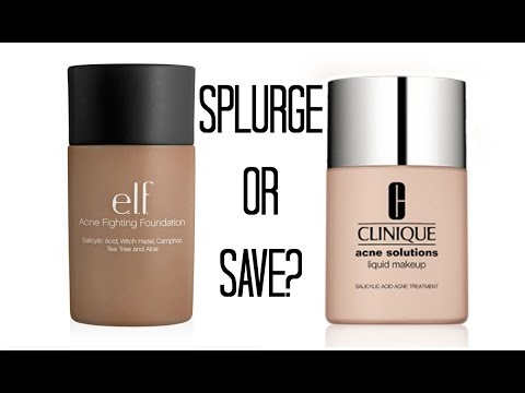 Acne Solutions BB Cream by Clinique #10