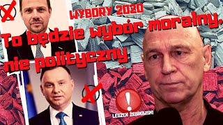 MÓJ SUBSKRYBOWANY KANAŁ – Leszek Żebrowski: Polska 2020. Po wyborach, przed plebiscytem
