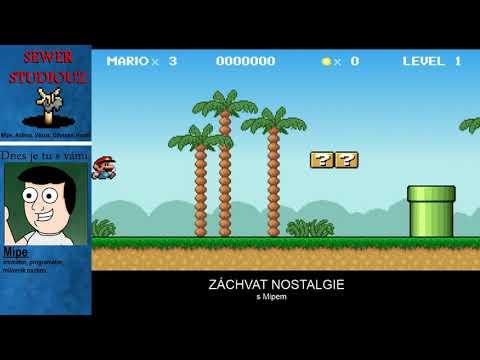 Záchvat nostalgie #2 | Mario & Luigi (DOS, 1994)