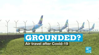 Grounded? Air Travel After Covid-19