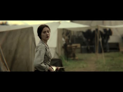 Abraham Lincoln: Vampire Hunter - Red Band Trailer