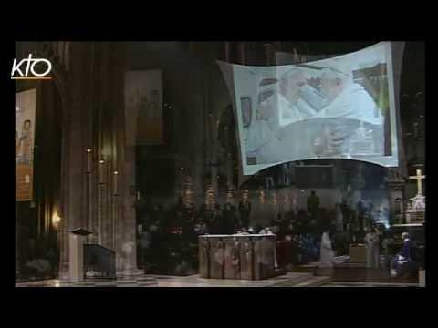 Messe du 16 mars 2014
