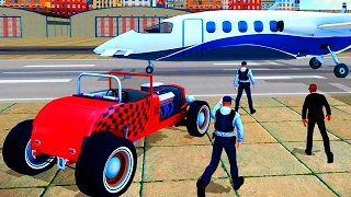 Mafia Car Transporter Game 3D - Android Gameplay HD Video