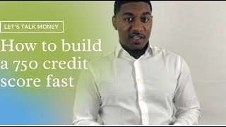 How to get a 750 credit score in 90 days Credit Repair