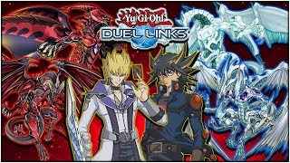 Yu-Gi-Oh! Duel Links | I Need To Unlock The 5D's Characters!!!!