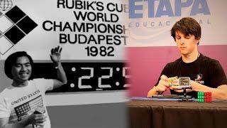 History of Rubik