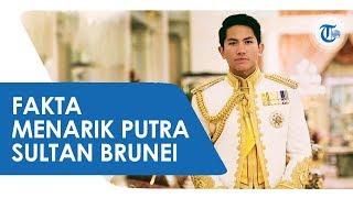 Sosok Pangeran yang Hadir di Pelantikan Jokowi-Ma'ruf, Ini Fakta Menarik Pangeran Abdul Mateen