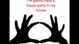 3OH!3 - House Party (lyrics)