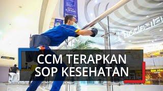 Cibinong City Mall Bogor Akan Buka 30 Mei 2020, Akan Terapkan Aturan New Normal