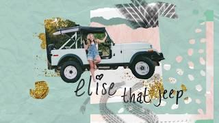 Elise Harper That Jeep