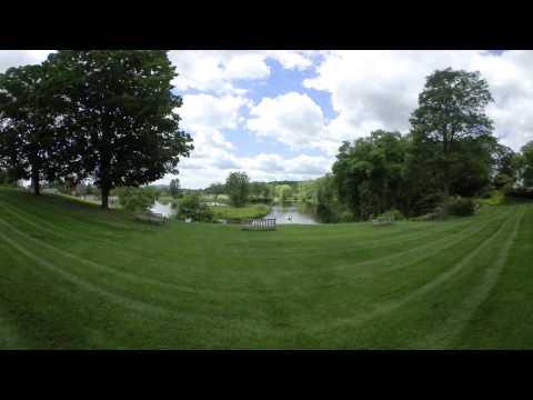 Paradise Pond 360