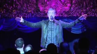 Christer Björkman - I morgon är en annan dag (Sweden 1992) LIVE at the 2015 London Eurovision Party
