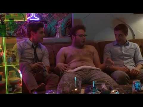 Neighbors Featurette 'Mushrooms with Seth Rogan'
