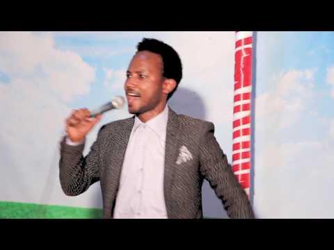 Yemayetege Sem Zemari Aseged Abebe. New Ethiopian  Gospel Song. Singer Aseged Abebe  Aseged Abebe
