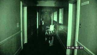 Искатели могил 2(Grave Encounters)ужасы,трейлер