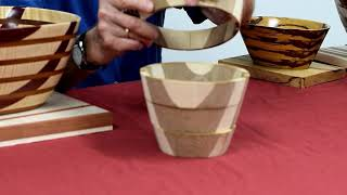 Bill Peirce Woodworking