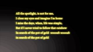 Pot Of Gold - The Game ft. Chris Brown (Lyrics) [High Quality Mp3]