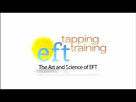 EFT Tapping Training - YouTube