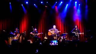 James Hetfield/Billie Joe & Joe Satriani   'Turn The Page / Blvd Of Broken Dreams'@ the Fillmore