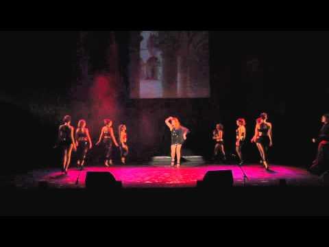 Divine(s) Fabulous baby (reprise) - (Danseuse, Choeurs)