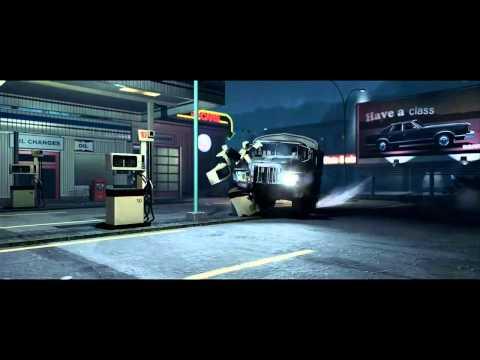 Půl hodiny z kooperace Rambo: The Video Game